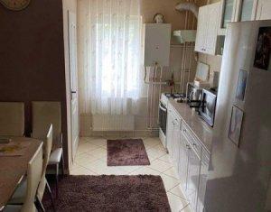 Vanzare apartament 3 camere, decomandat, finisat si mobilat, Marasti