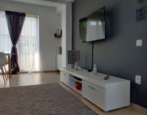 Apartament 3 camere, mobilat si utilat modern, Sesul de Sus