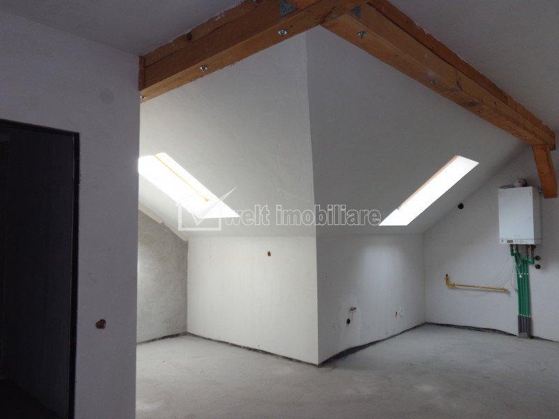 Ház 11 szobák kiadó on Cluj-napoca, Zóna Gruia