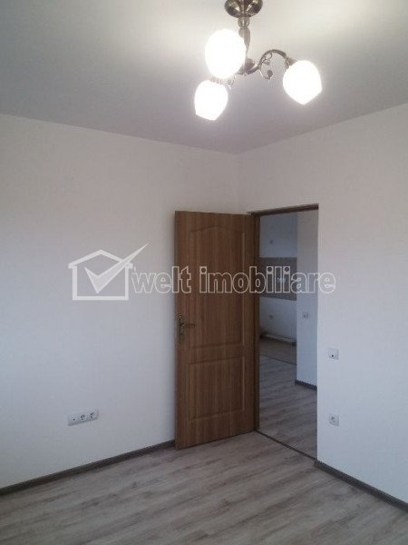 Apartament cu doua camere, finisat, disponibil imediat