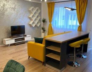 Apartament 2 camere, ultrafinisat, Floresti, Florilor