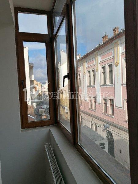Birouri in centrul Clujului, 128 mp
