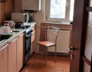 Apartament 3 camere, decomandat, 63 mp, finisat, zona Kaufland Marasti