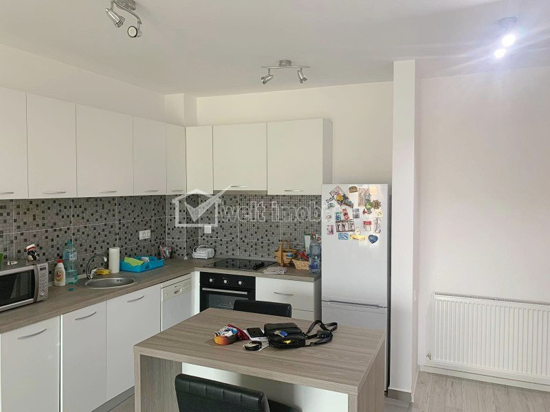 Apartament 2 camere, semidecomandat Sophia Residence