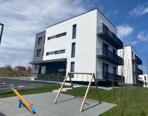 Apartamente de 2 camere, imobil nou, tip vila, locatie linistita si selecta !