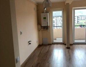 Apartament 2 camere finisat, nou, zona Eroilor