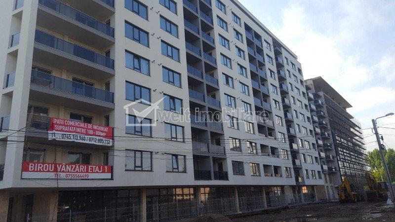 Lakás 2 szobák kiadó on Cluj-napoca, Zóna Bulgaria