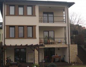 Casa in Andrei Muresanu, zona superba, piscina, teren 450 mp
