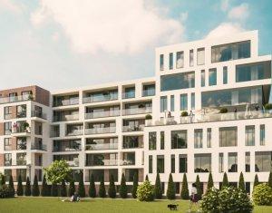 Bloc Nou - Apartament 2 camere 58 mp Gheorgheni-Iullius Mall, FSEGA