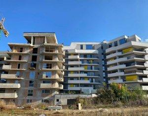 Apartamente 2 camere, cu terasa si jardinier, Iulius Mall si Parc Gheorgheni!