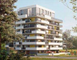 Promotie EARLY BUILT ! Apartamente 3 camere, Iulius Mall si Parc Gheorgheni !