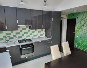 Apartament cu 2 camere, 50 mp, zona Andrei Muresanu cu loc de parcare