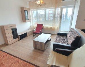 Apartament 3 camere, Floresti, strada Eroilor, ideal investitie