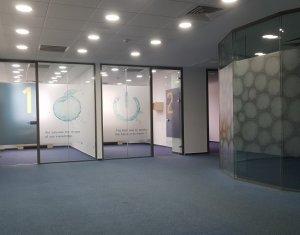 Office for rent in Cluj-napoca, zone Marasti