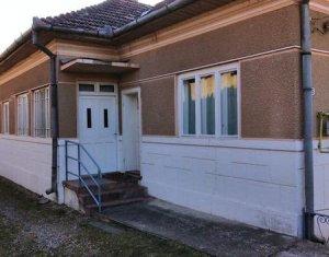 Casa individuala de vanzare, 428 mp teren, zona centrala