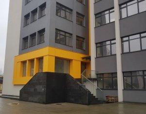 Üzlethelyiség kiadó on Cluj-napoca, Zóna Gruia