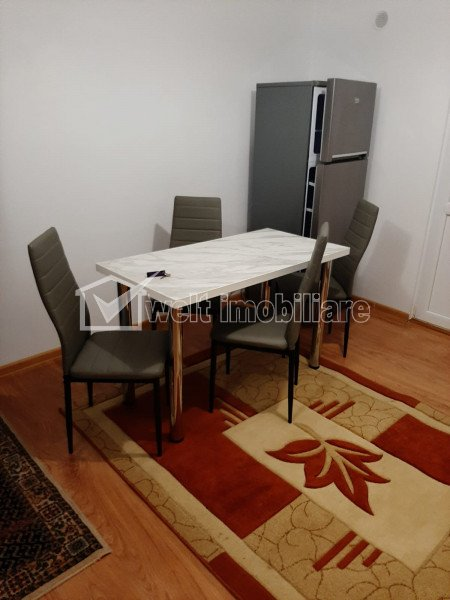 Apartament 2 camere, mobilat modern, recent renovat, 52mp, Zorilor