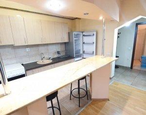 Apartament cu 2 camere, mobilat si utilat Florilor, Floresti