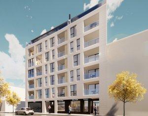 Penthouse de 3 camere, nou, terasa si panorama, zona Piata Mihai Viteazu!