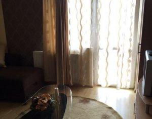 Apartament 1 camera, Manastur