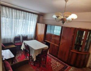 Apartament cu 2 camere, Grigorescu, 45mp, etaj intermediar