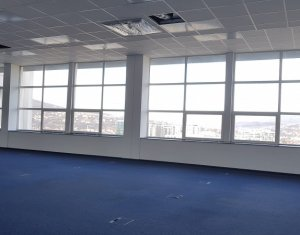 Office for rent in Cluj-napoca, zone Bulgaria