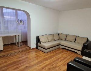 Inchiriere apartament 2 camere, decomandat, cartierul Zorilor, strada Lunii
