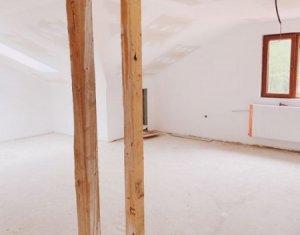 Oferta! Apartament 2 camere, semifinisat, 60 mp, zona Edgar Quinet