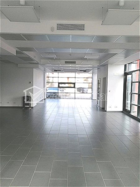 Spatiu comercial / showroom 290 mp, Buna Ziua