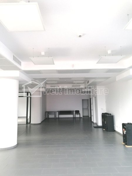 Commercial space for rent in Cluj-napoca, zone Buna Ziua