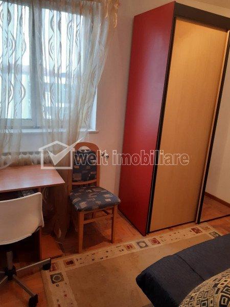 Apartament cu 1 camere, 28mp, zona Gheorgheni pet friendly
