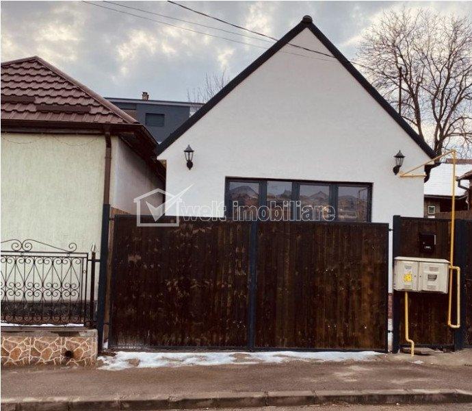 Casa finisata zona Auchan-Iris