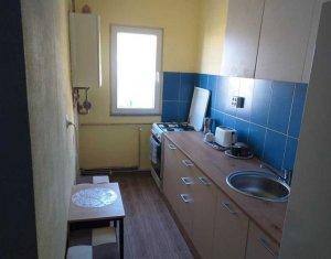 Apartament 2 camere, semidecomandat, 36 mp, cf 2, zona Manastur