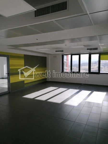 Office for rent in Cluj-napoca, zone Buna Ziua