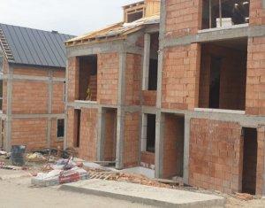 Duplex in cartierul Buna Ziua, 150 mp utili, 230 mp teren, P+E+M