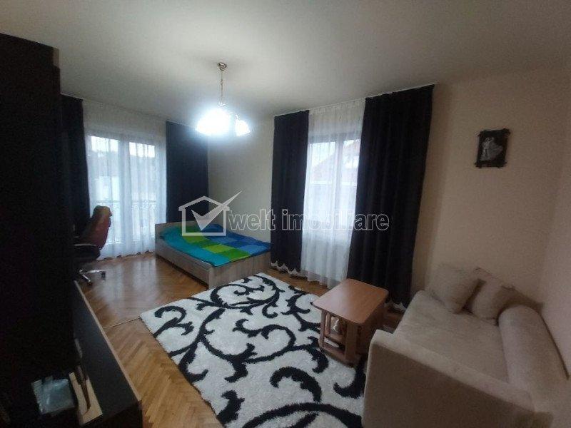 Apartament  2 camere, ultracentral, 56 mp, Chios, decomandat!