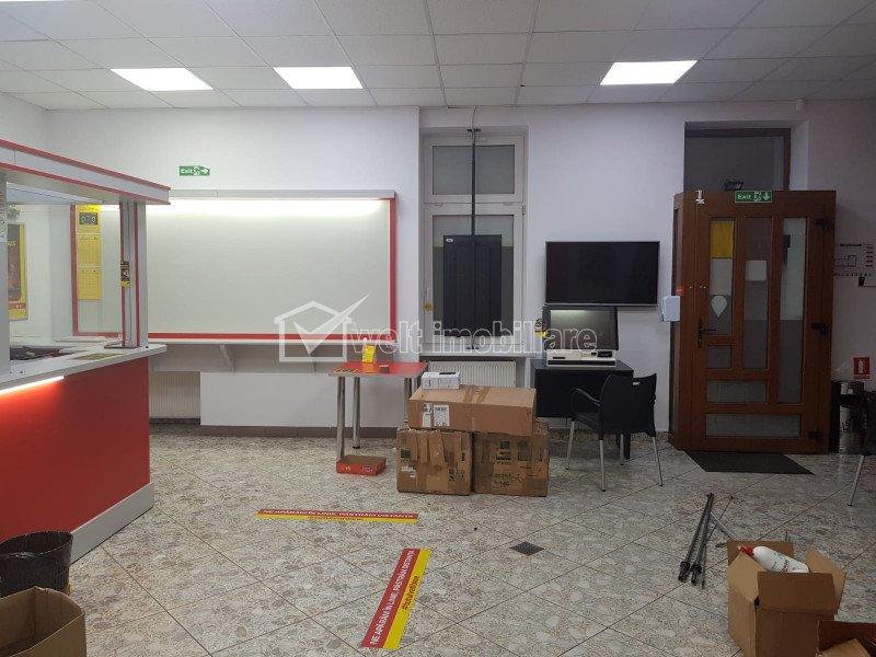 Üzlethelyiség eladó on Cluj-napoca, Zóna Gara