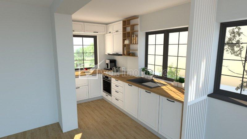 Casa indivduala, ideal sediu firma sau birouri, zona Autogara