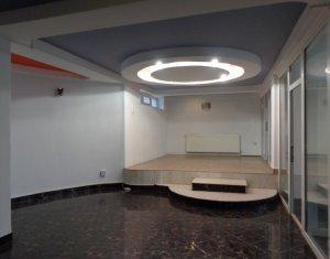 Imobil polivalent, birouri - locuinta, BT Arena