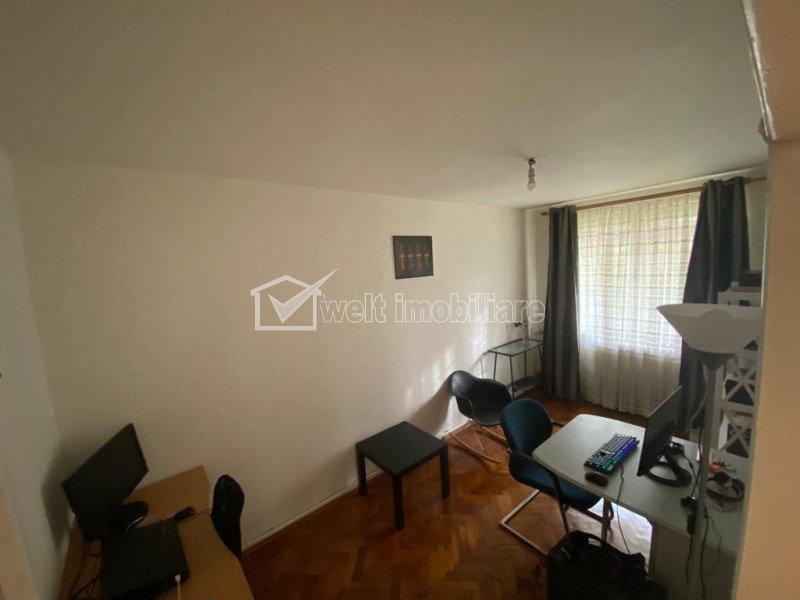 Lakás 4 szobák eladó on Cluj-napoca, Zóna Gheorgheni