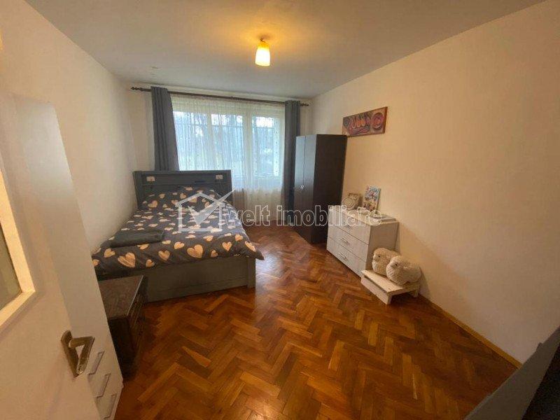 Appartement 4 chambres à vendre dans Cluj-napoca, zone Gheorgheni