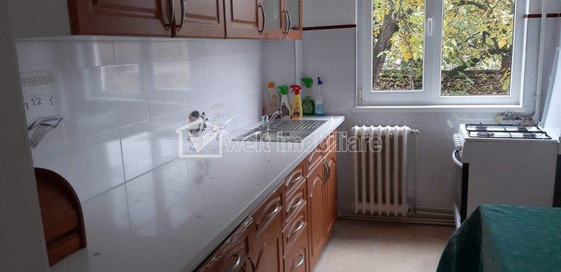 Apartament 3 camere, decomandat, 74mp, Andrei Muresanu