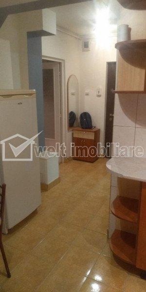 Apartament cu o camera, 42mp, Manastur