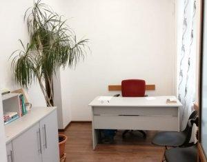 Spatiu birou semicentral, Dorobantilor - Regina Maria