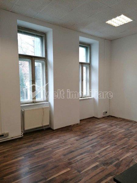 Spatiu birou 63 mp, semicentral, Dorobantilor - Regina Maria