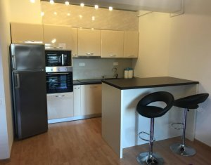 TOP! Apartament 2 camere, balcon, 50MP, IMOBIL NOU, cu PARCARE SUBTERANA si BOXA