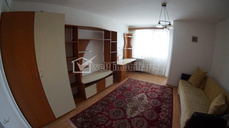 Comision 0%! Apartament tip garsoniera, zona Expo Transilvania