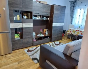 Apartament 1 camera, 23 mp, Petrom-Baciu