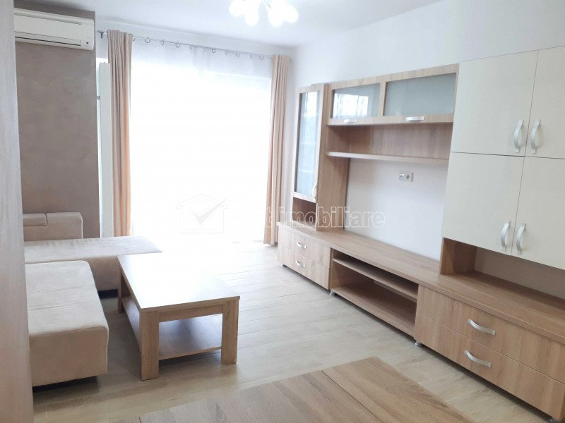 Apartament 2 camere, terasa, zona Iulius Mall, parcare subterana inclusa