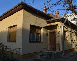Casa de vanzare, teren 299 mp, Grigorescu